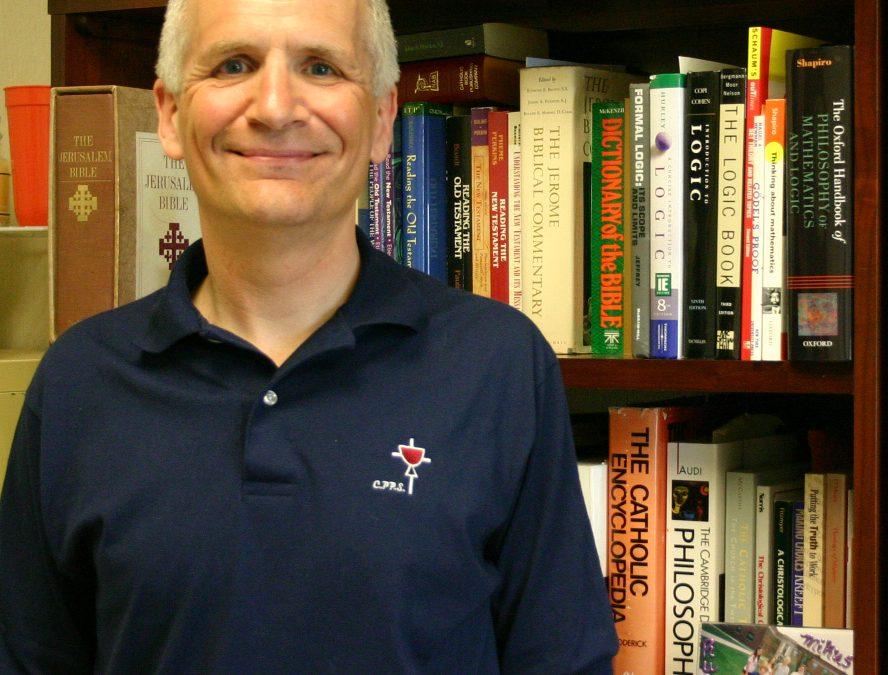 Br. Rob Reuter