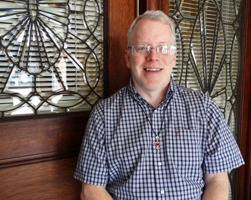 Br. Matt Schaefer