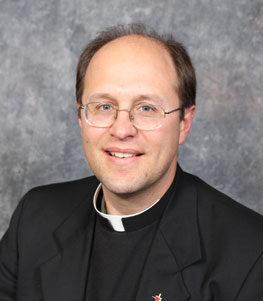 Fr. Tony Fortman