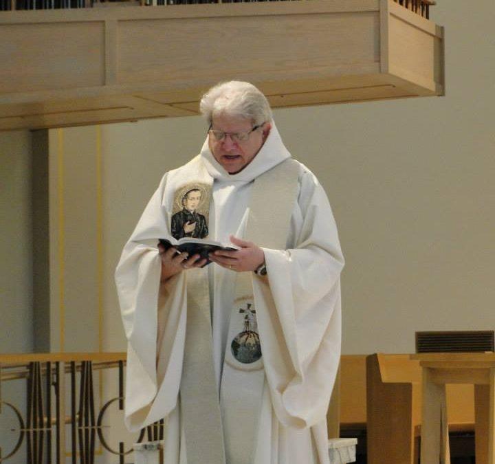 Fr. Dennis Chriszt