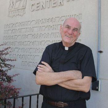 Fr. John E. Kalicky