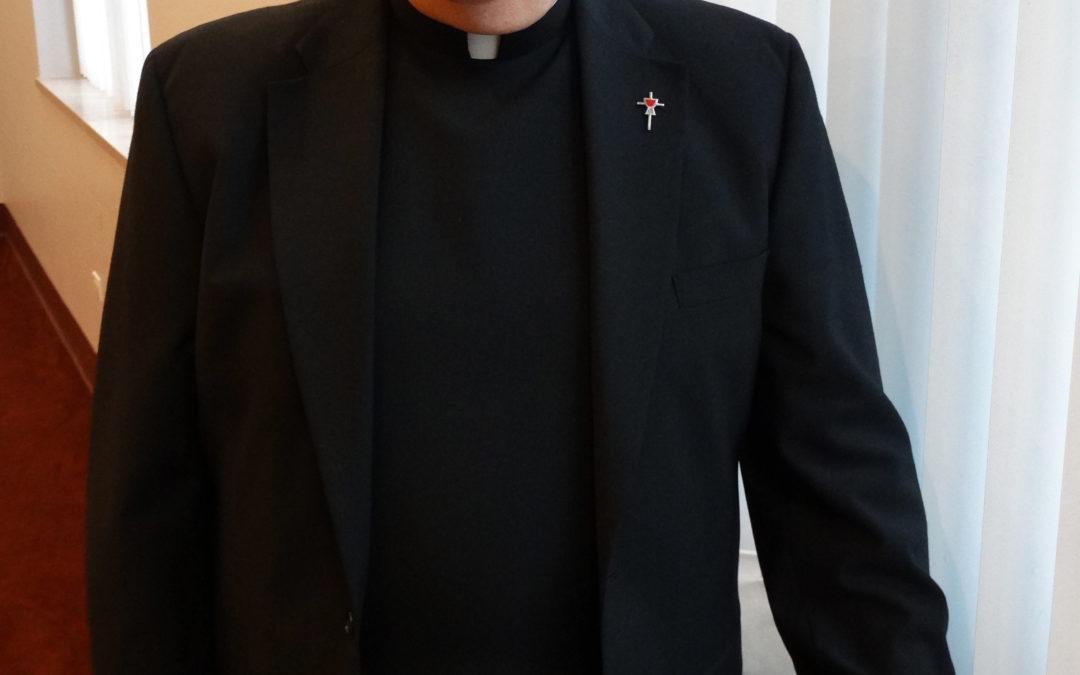 Fr. Rick Friebel