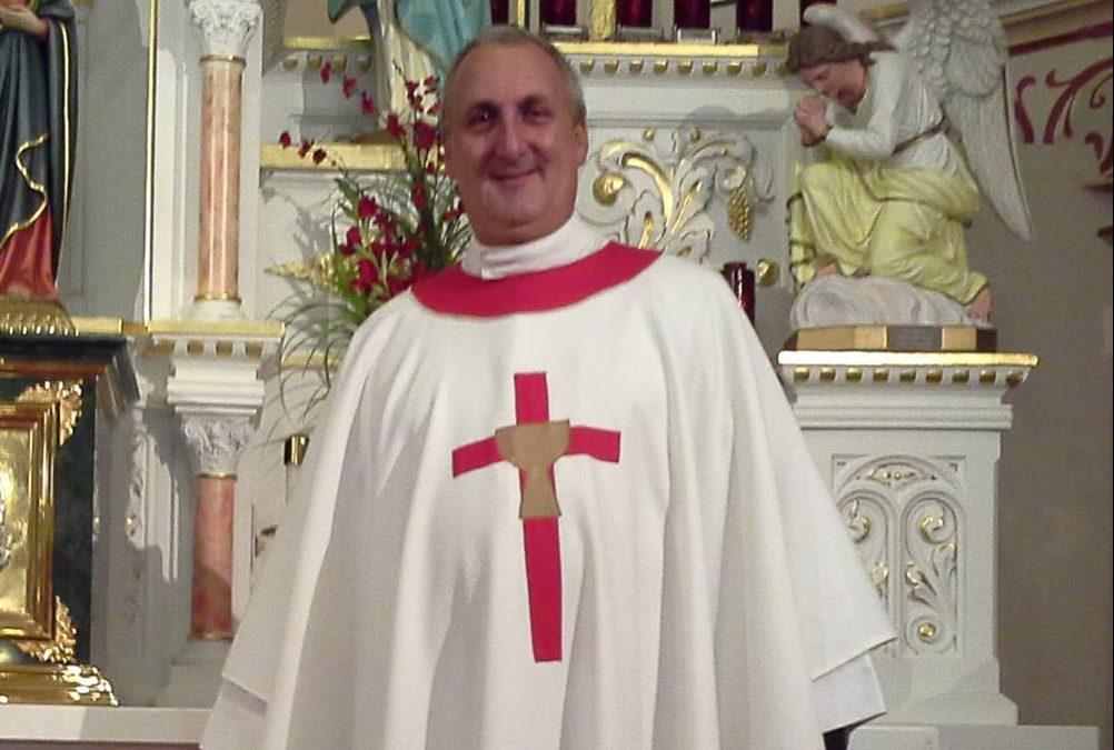 Fr. Scott Kramer