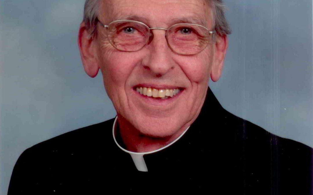 Fr. Patrick Patterson