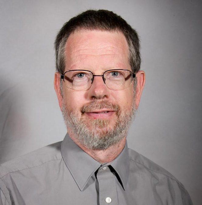 Br. Jerry Schwieterman