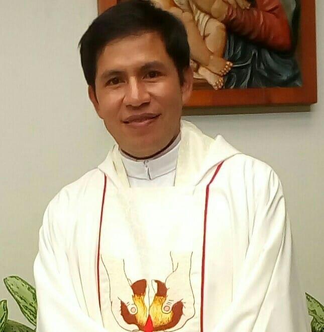 Fr. Tomas Chamaya Alva