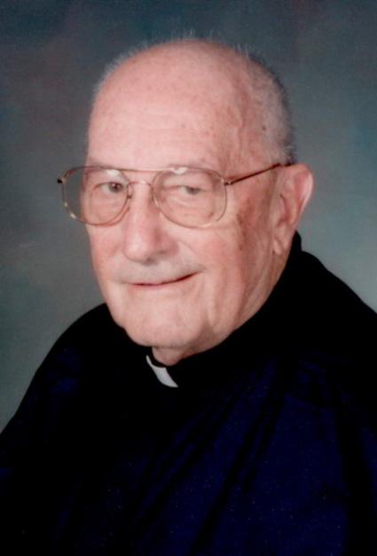 Fr. Norbert Adelman, C.PP.S., 1922-2016