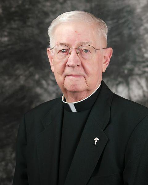 Fr. Henry Frantz, C.PP.S., 1928–2015