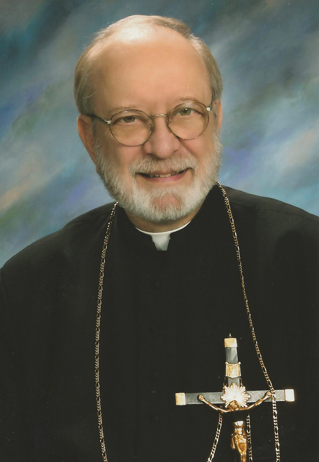 Missionary of Mercy Talks About Ministry