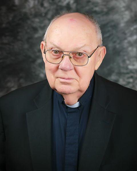Fr. Al Reed, C.PP.S., 1928–2015