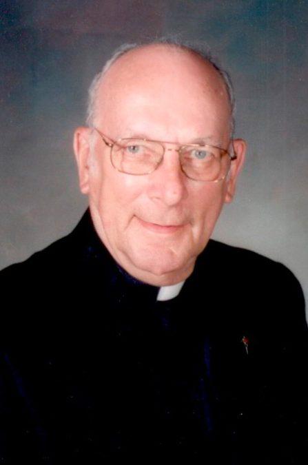 Fr. Ronald Schiml, C.PP.S. 1930 – 2015
