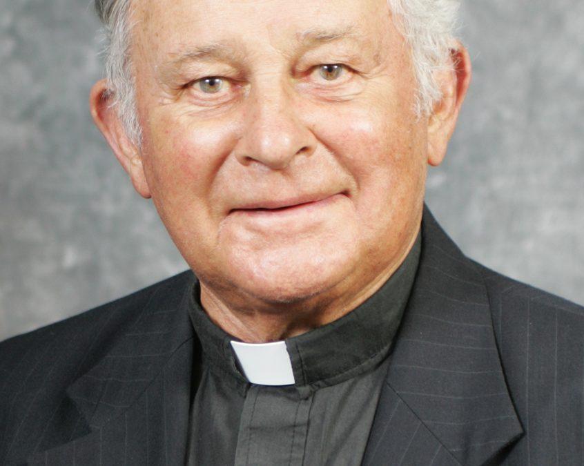 Fr. Emil Schuwey, C.PP.S., 1921-2015