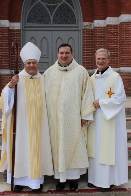 Fr. Jim Smith, C.PP.S.