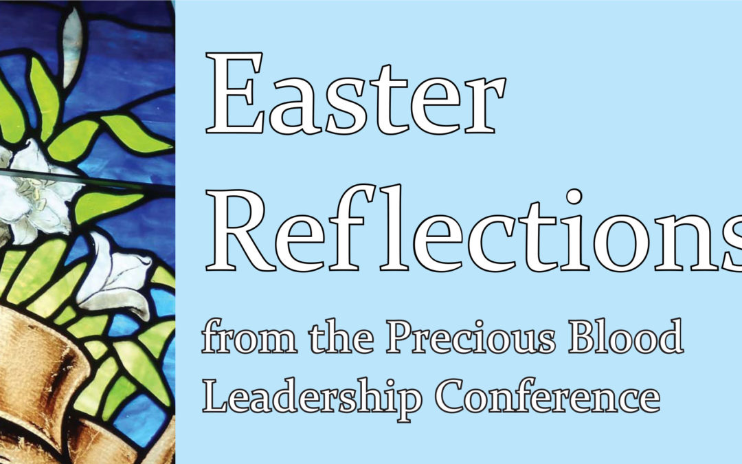 Saturday, Sixth Week of Easter: May 12