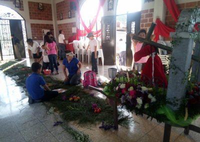 Guatemala Procession