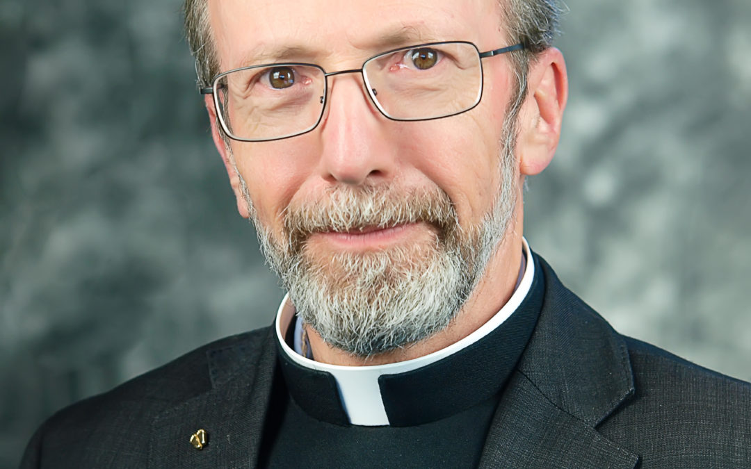 Fr. Alt to Mark 40th Ordination Anniversary
