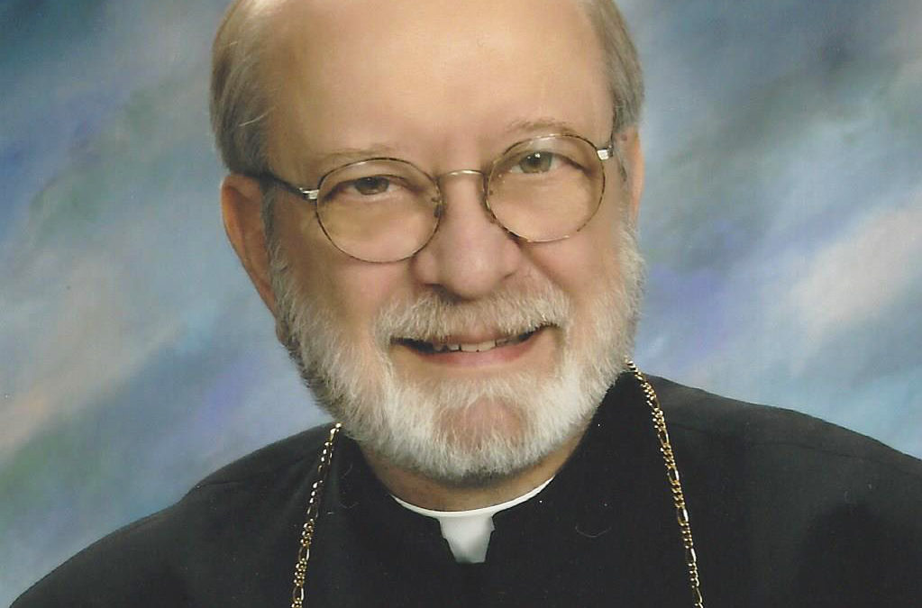 Fr. Kuzara to Mark 40th Anniversary