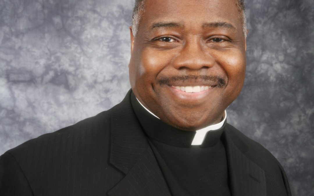 Fr. Williams to Mark 40th Anniversary