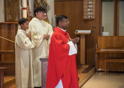 Nuthulapti, Fr Jay St Ed MAss