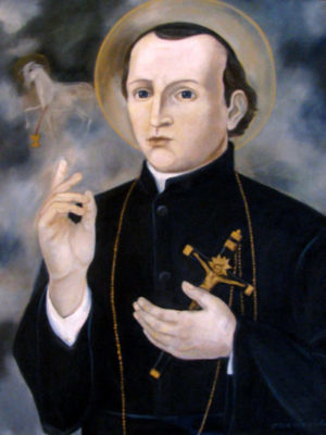 A Reflection for St. Gaspar's Feast Day