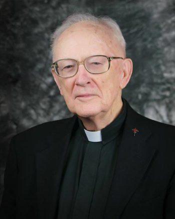 Fr. Robert L. Conway, C.PP.S., 1925-2018