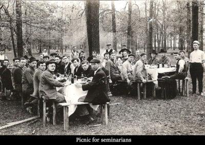 picnic for seminarians_c