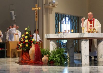 Fr. Ken Schnipke, C.PP.S