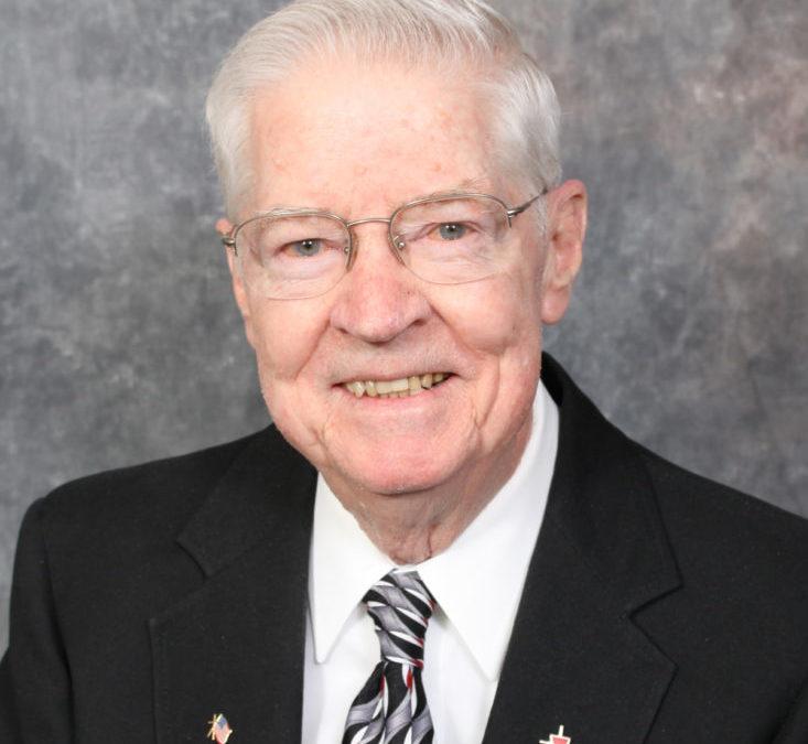 Br. Gregory Frantz, C.PP.S.,1928-2019