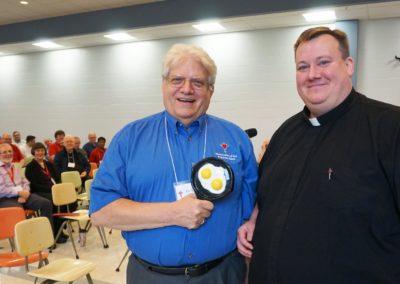 Fr. Dennis Chriszt, C.PP.S.