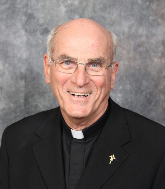 Fr. John Kalicky, C.PP.S., 1934-2019