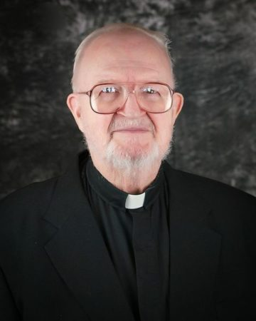 Fr. Frederick Lang to Mark 65th Anniversary