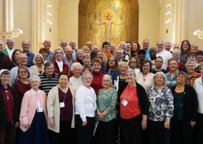 Companions Retreat - October 26, 2019