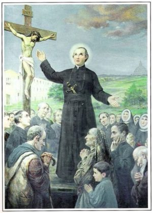 Prayer to St. Gaspar
