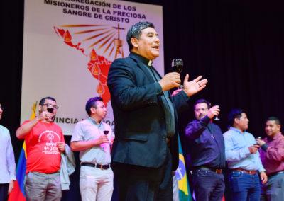 Latin America January 2020