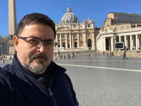 A Report from Rome