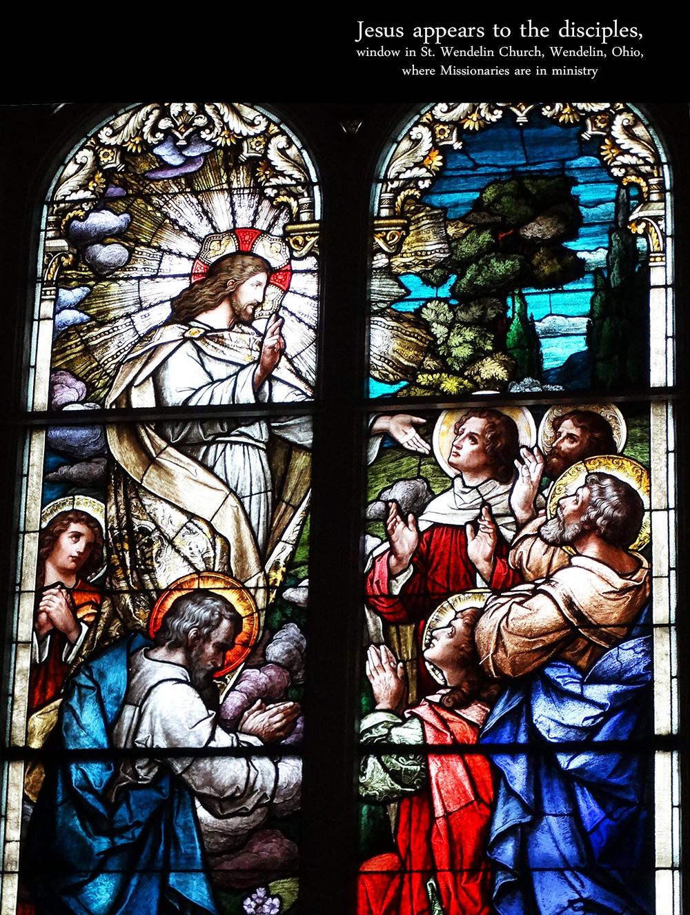 Easter Joy Streaming