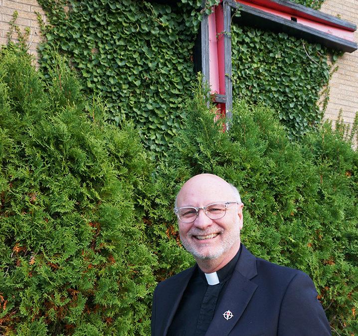 Living Among the Communion of Saints