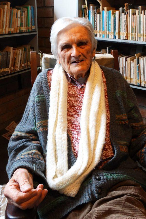 In Memory of Fr. Gerald Dreiling, C.PP.S.