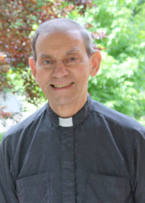Fr. Philip Gilbert, C.PP.S. 1930-2020