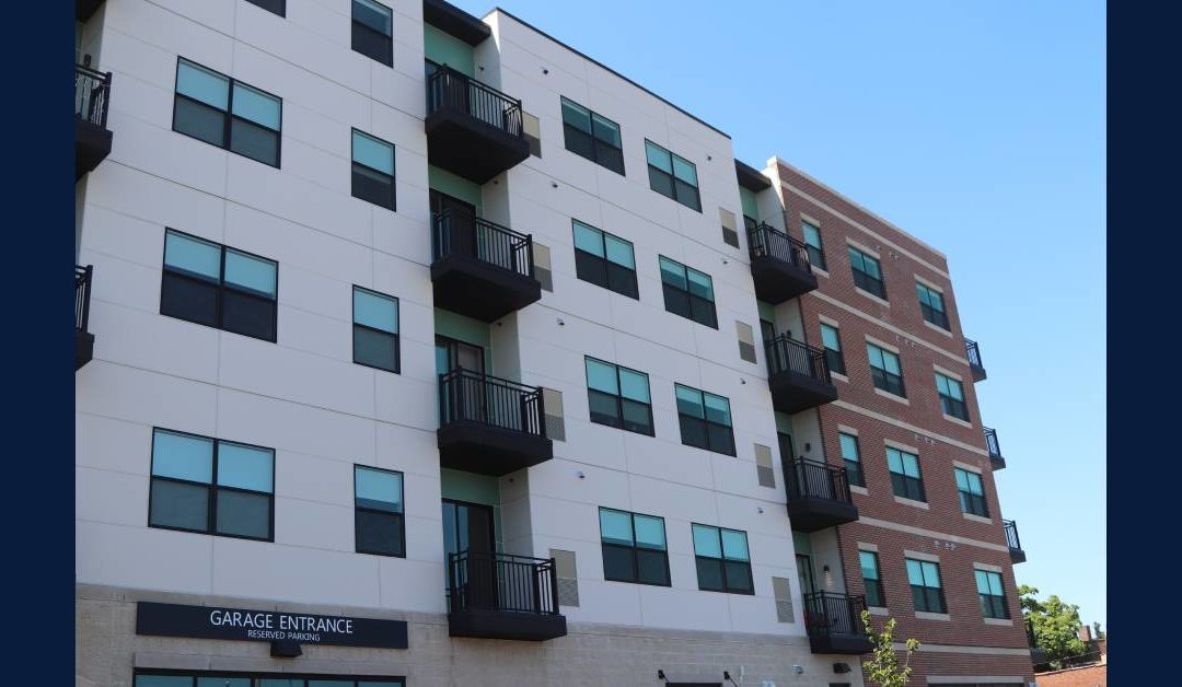 Calumet College Offers Student Housing