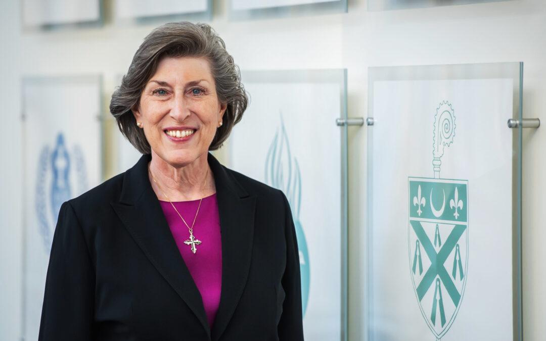 CTU has New President