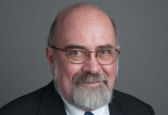 Fr. Robert Schreiter, C.PP.S., 1947-2021