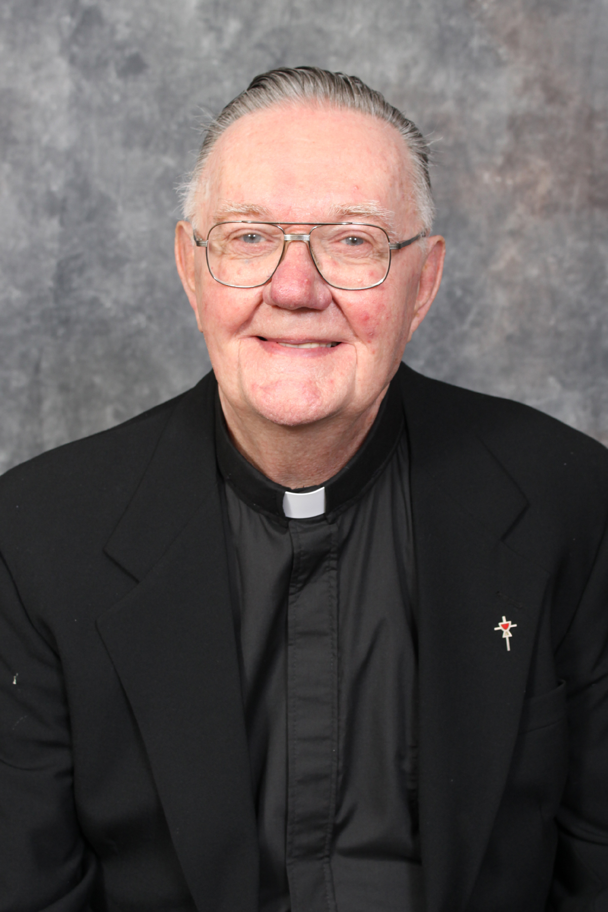 Fr. William Hoyng, C.PP.S., Marks 60th Anniversary